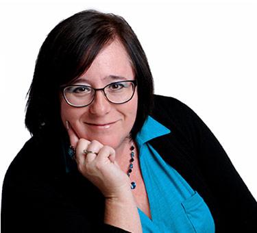 Martine Tessier