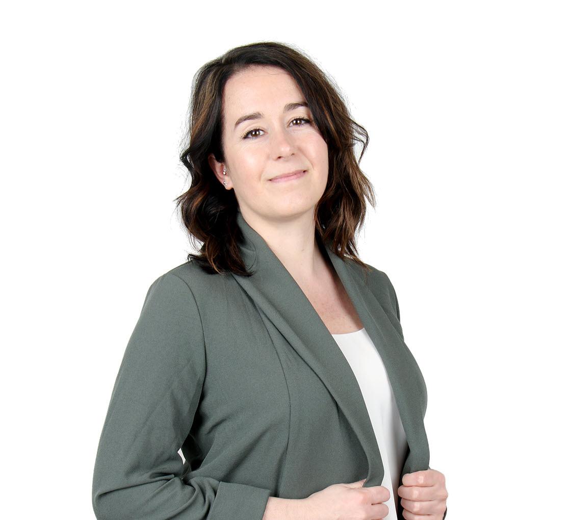 Catherine Quintal